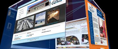 Diseño de páginas web según sus necesidades